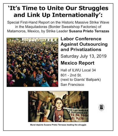 (6) Mexico Maquila Forum